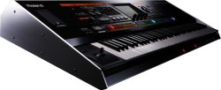 Roland Jupiter 80 update