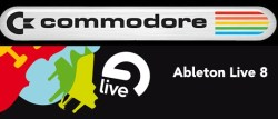free Commodore 64 Live Rack