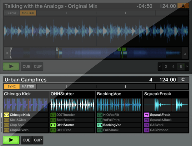 NI Intros Traktor 2 5 DJ Software, Here's What's New