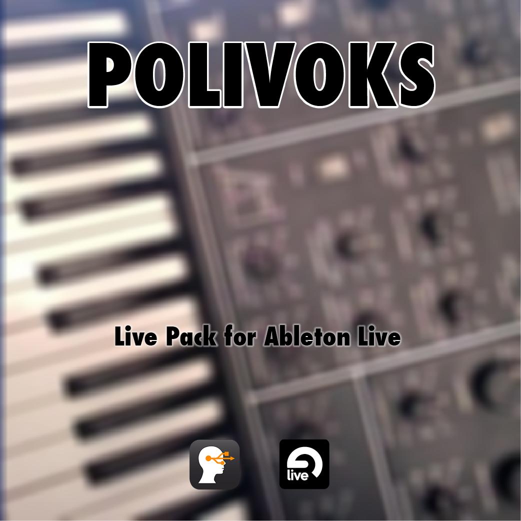 Free Polivoks Live Pack – Synthtopia