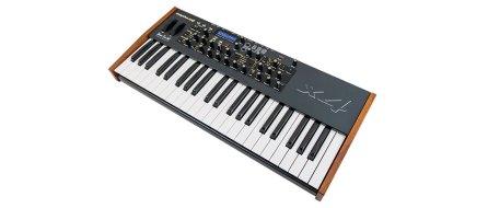 mopho-x4-synthesizer