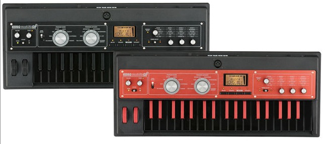 Korg MicroKorg XL+ Keyboard Synthesizer   Synthtopia
