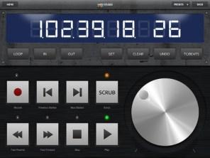 daw-controller-ipad
