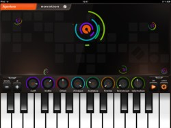 Novation Launchkey