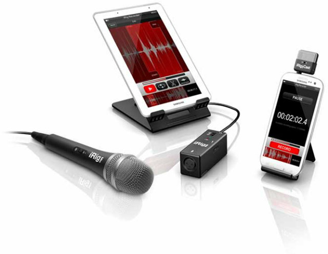 IK-multimedia-android-music-software
