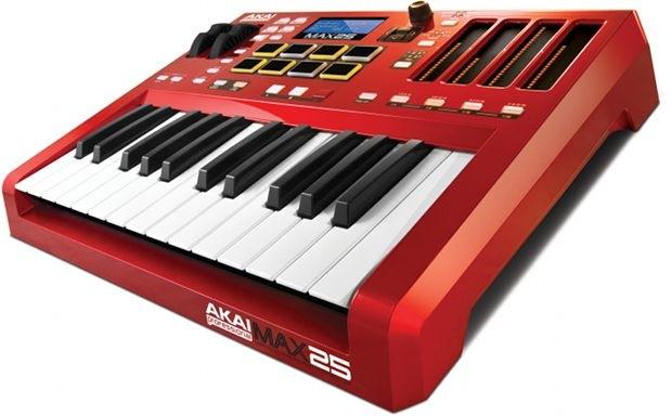 akai-pro-max25