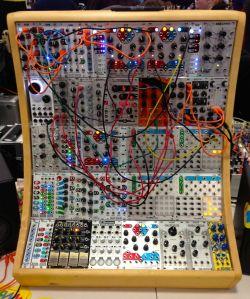 eurorack-modular-synthesizer