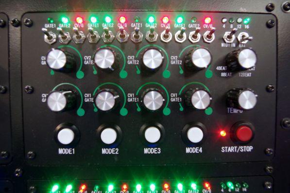 reon-modular-synth-lights
