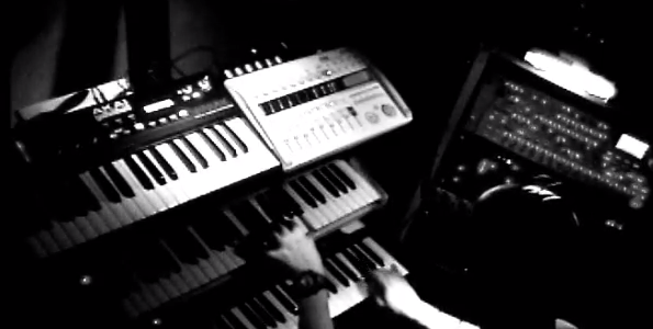 vanderson-space-music-synth-jam