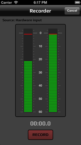audio-share