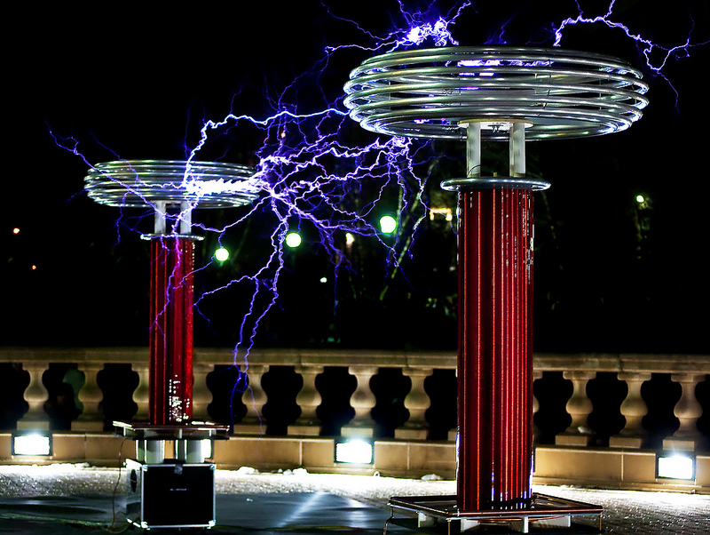 How To Make A Musical Tesla Coil At Home