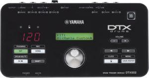 Yamaha-DTX502-Module