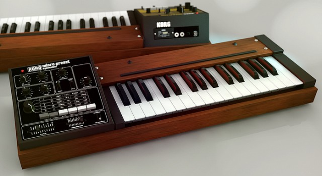 korg analog synth rumors micropreset box synths music player network. Black Bedroom Furniture Sets. Home Design Ideas