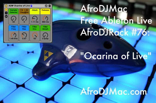 Two Free Ableton Packs – Synthtopia