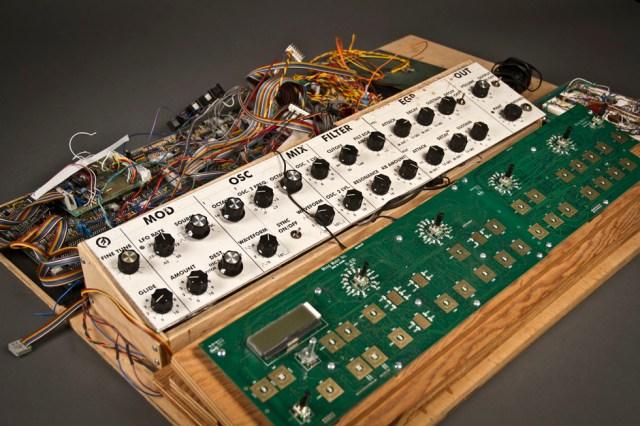 little-phatty-prototype