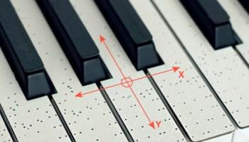 KAMI-OTO DIY Cardboard Musical Keyboard Kit – Synthtopia