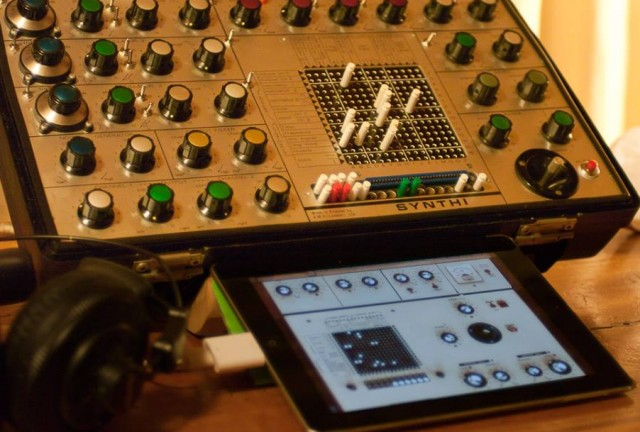 ivcs3-software-synthesizer
