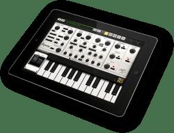iSEM-oberheim-synthesizer