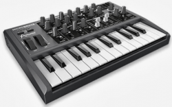 microbrute-synthesizer