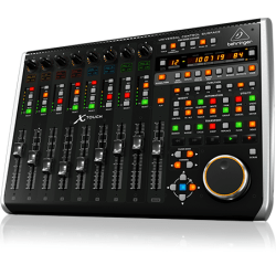behringer-xtouch