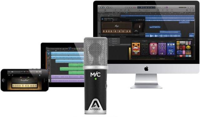 mic-apple-family