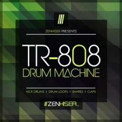 tr-808-sample-library