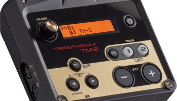 Slate Digital Trigger Drum Replacement Preview – Synthtopia