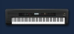 Korg_Kross_88-key_black