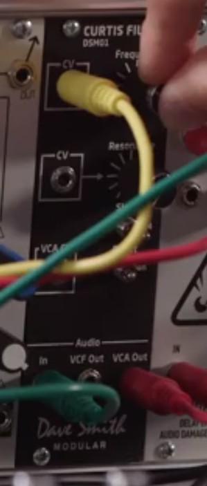 dave-smith-modular-synthesizer