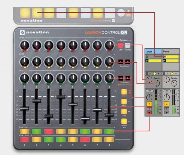 novation-launch-control-XL