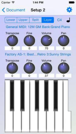 unity-live-synthesizer