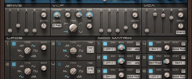 codex-wavetable-synthesizer