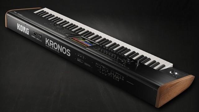 korg-kronos-workstation