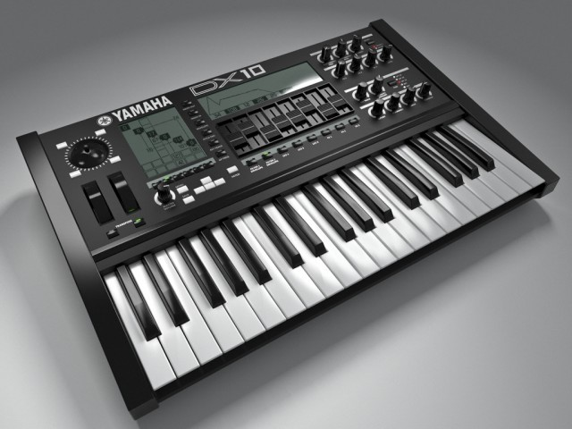 yamaha-dx-10