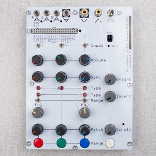 audio-video-synthesizer