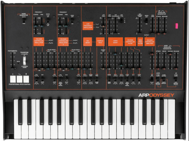 korg-arp-odyssey-analog-synthesizer