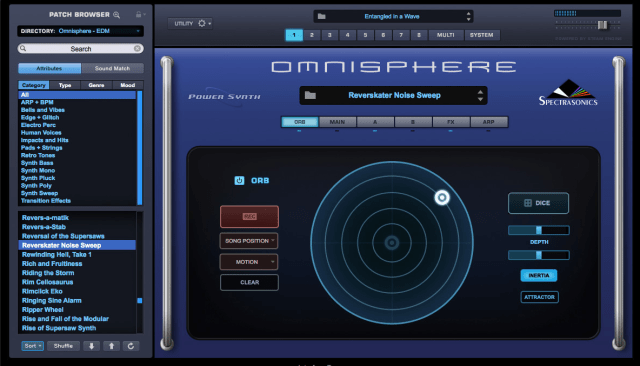 The Best New Desktop Software Synths Of 2015 | Synthtopia