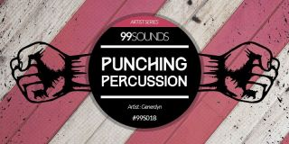 punching-percussion