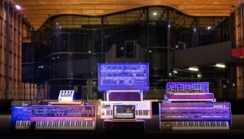 Arturia Analog Lab 2 Offers 5,000 Sounds From 17 Classic Instruments