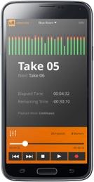 uRemote-smartphone