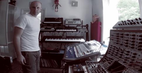 live-analog-synth-jam