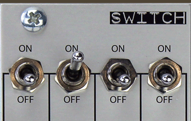 Pittsburgh Switch Module Now Available