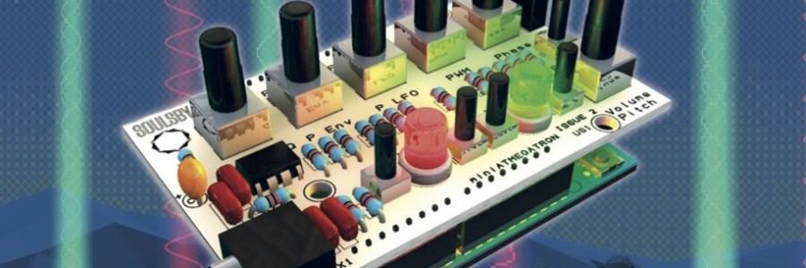 miniAtmegatron-arduino-synthesizer