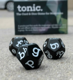 tonic-music-game