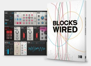 block-wired