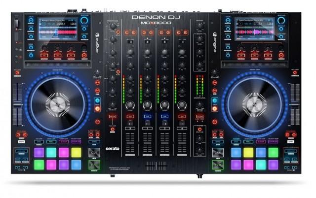Denon_DJ_MCX8000_top-view