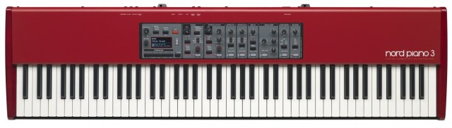 Nord_Piano3_Top_view