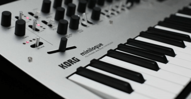 3 Tips For Getting More Out Of Your Korg Minilogue