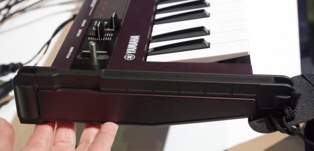 New Yamaha Keytar Reface