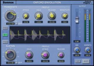 UAD_Sonnox_Oxford_Envolution_plugin